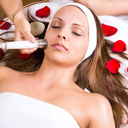 Facial Treatments, Glo Skincare Boutique