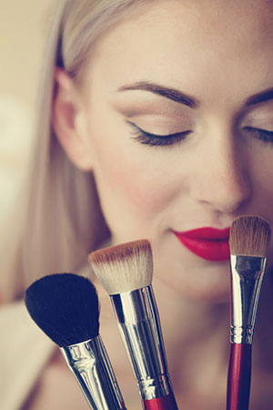 Make-up Services, Glo Skincare Boutique